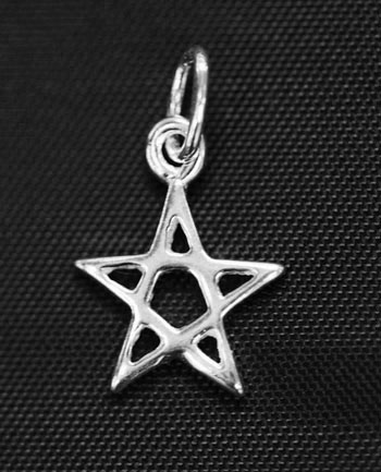 Silver Jewelry > SS Charms & Pendants > Symbols